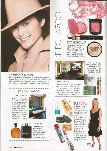 Keramax en Elle sept 2013 interior