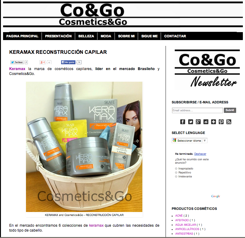 cosmetics&go-keramax